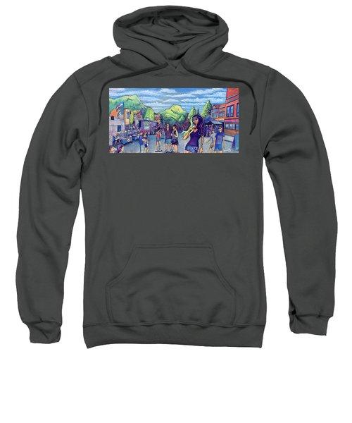 Frisco Bbq Festival 2017 Sweatshirt