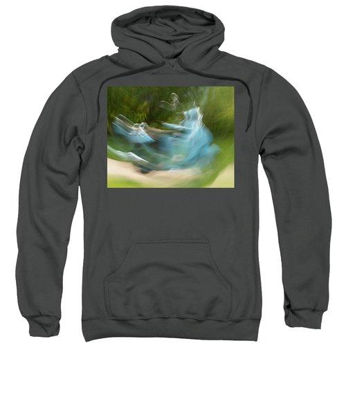 Oh Be Joyful Sweatshirt