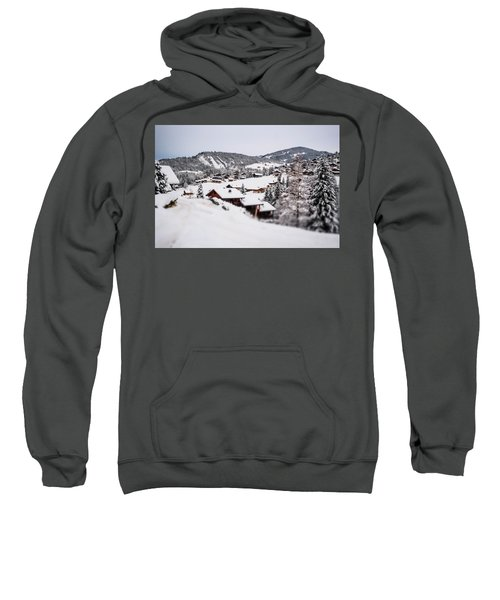 From A Distance- Sweatshirt