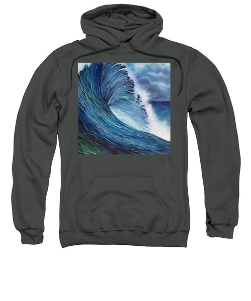 Front Door Sweatshirt