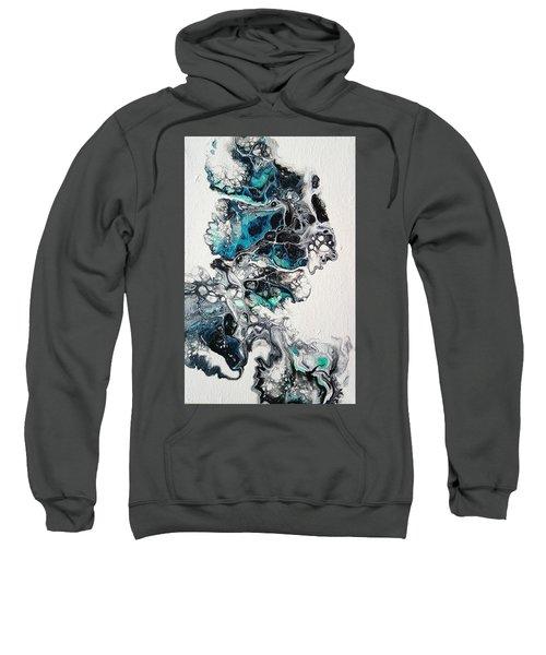 Frost And Ice Sweatshirt