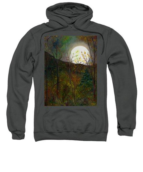 Frost Moon Sweatshirt