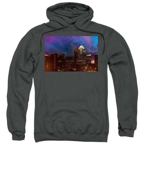 Frost Tower Sweatshirt