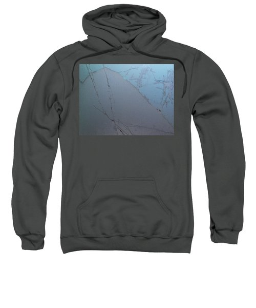 Frostwork - The Hill Sweatshirt