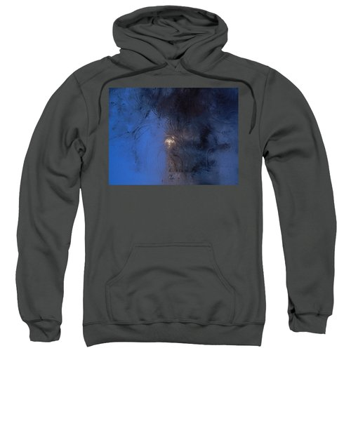 Frostwork - Engraved Night Sweatshirt