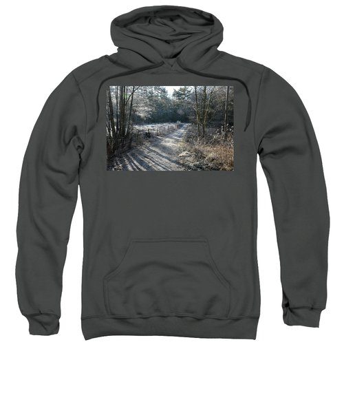 Frosty Morning Sweatshirt