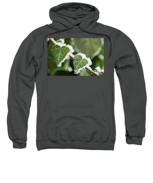 Frozen Love Sweatshirt