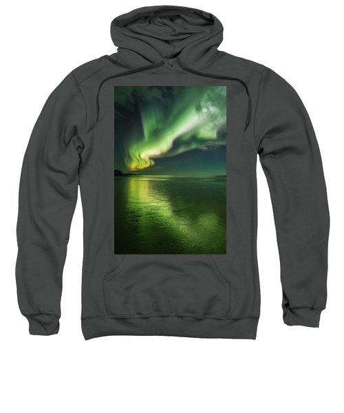 Frozen Reflection Sweatshirt
