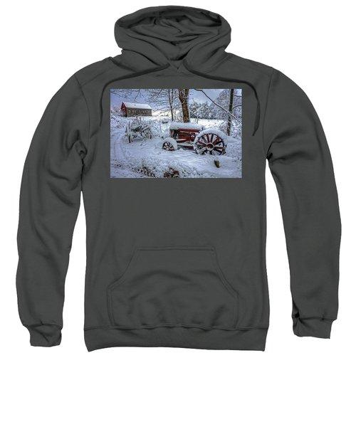 Frozen Relics Sweatshirt