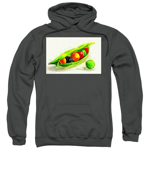 Fruits - Da Sweatshirt