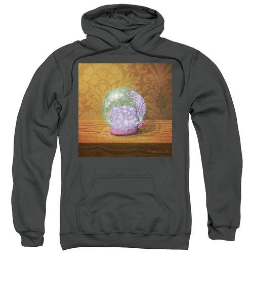 Ftf In A Bubble Sweatshirt