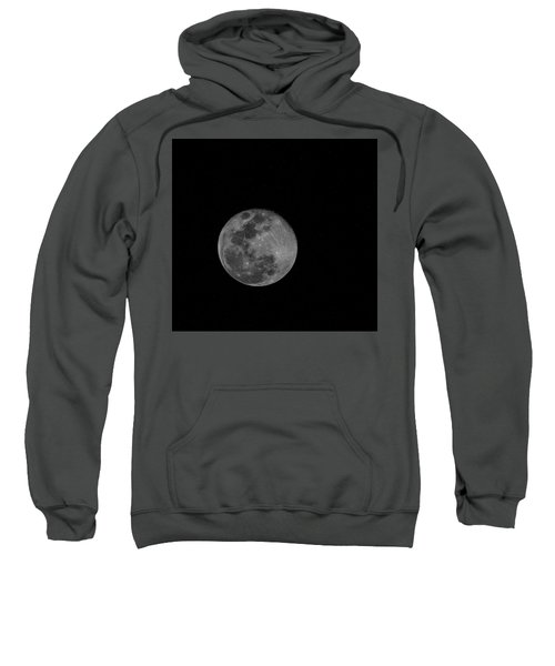 Full Moon Rising Sweatshirt