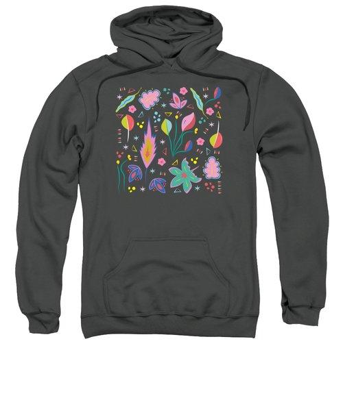 Fun In The Garden Sweatshirt