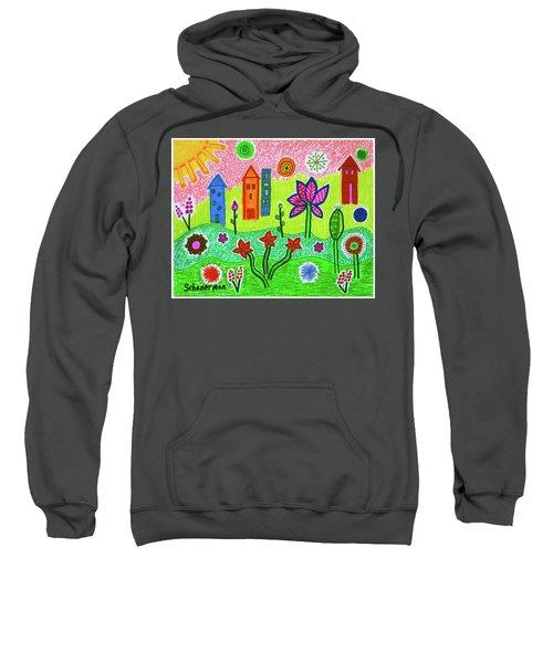 Funky Town Sweatshirt