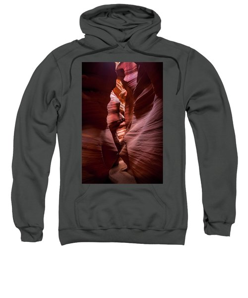 Further In The Canyon Sweatshirt