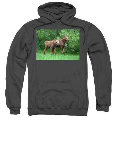 Future King  Sweatshirt