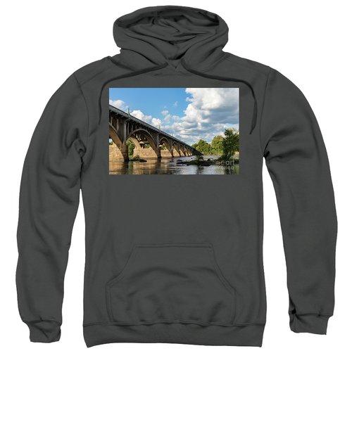 G S B-5 Sweatshirt