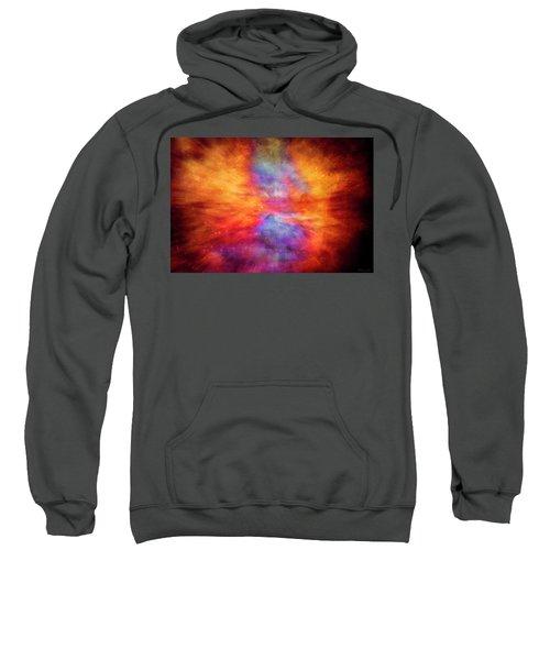 Galactic Storm Sweatshirt