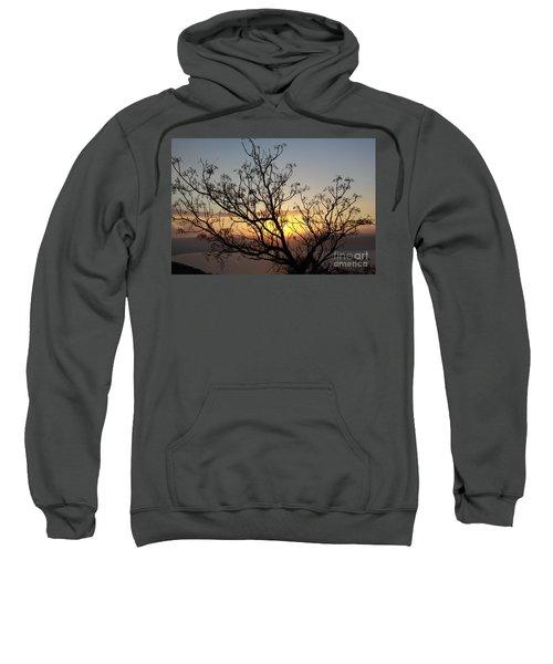 Galilee Sunset Sweatshirt