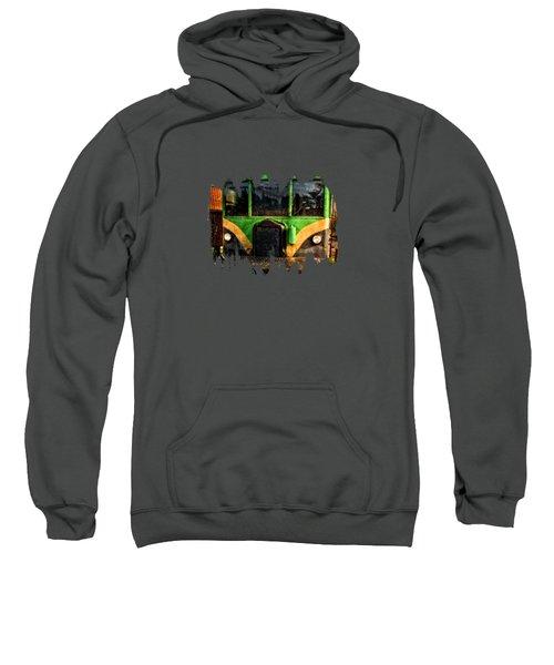 Galloping Goose Sweatshirt