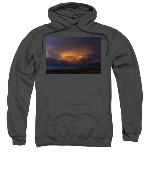 Gallup Dreaming Sweatshirt