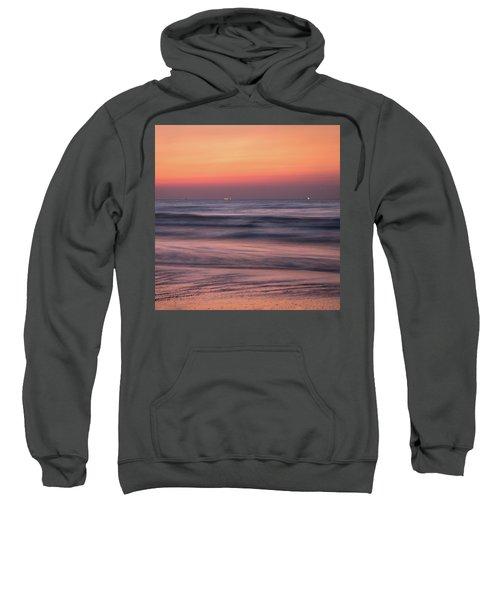 Galveston Morning Sweatshirt