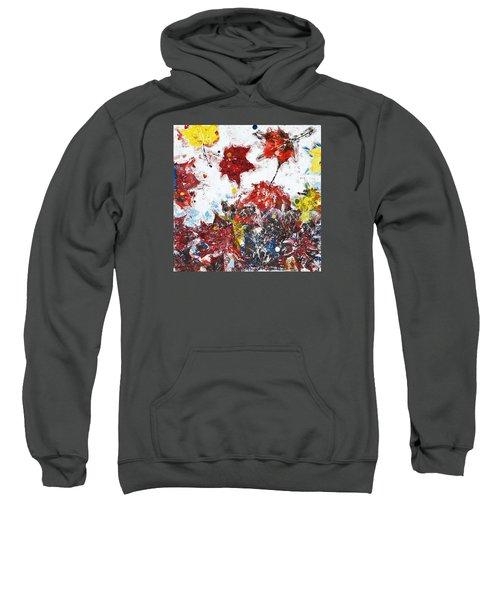Game Wind Sweatshirt
