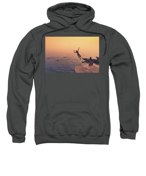 Ganges  Sweatshirt