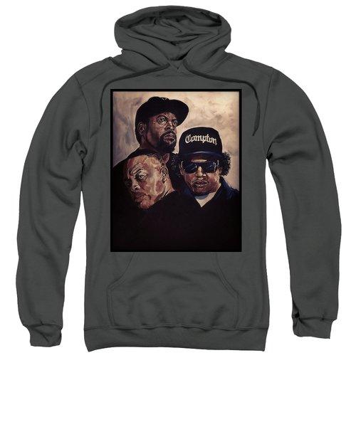 Gangsta Trinity Sweatshirt