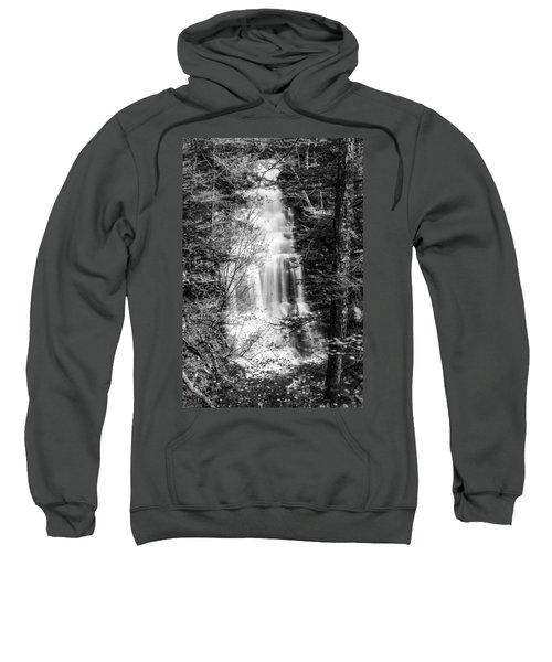 Ganoga Falls - 8907 Sweatshirt
