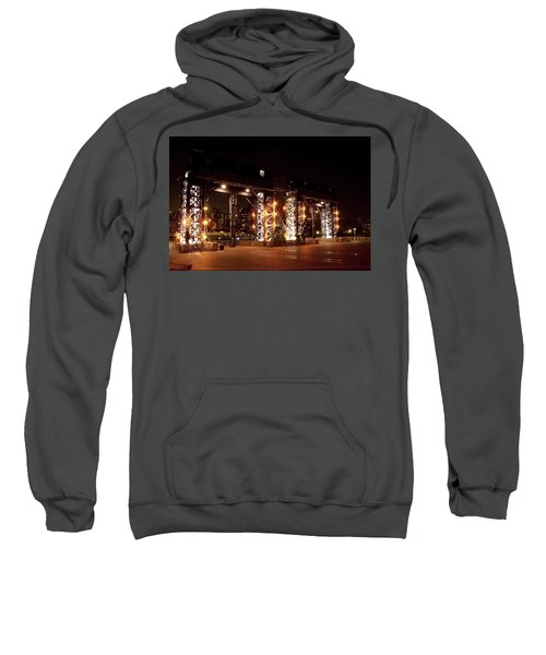 Gantry Nights Sweatshirt
