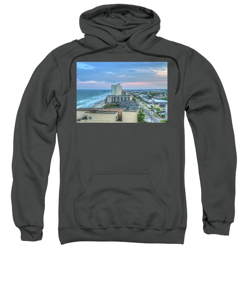 Garden City Beach Sweatshirt