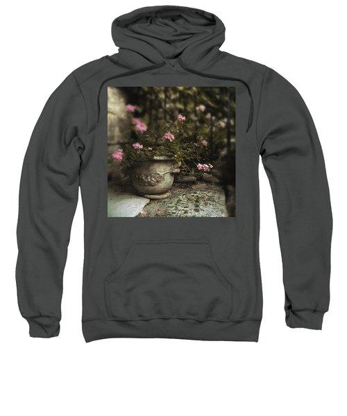 Garden Planter Sweatshirt