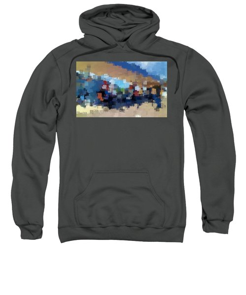 The Overpass Sweatshirt