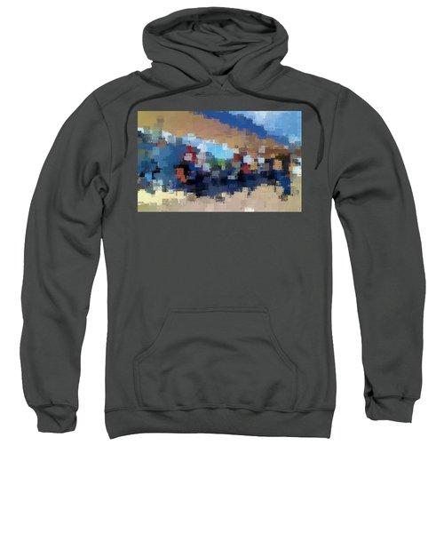 The Overpass Sweatshirt