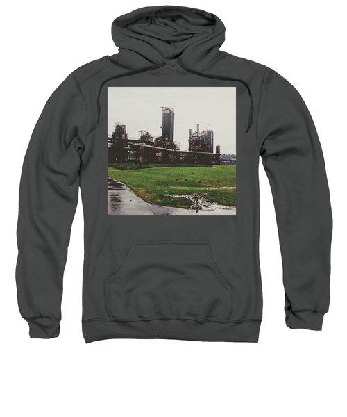 Gasworks Park Sweatshirt