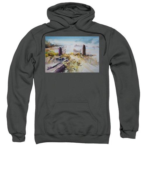 Gated Shore Sweatshirt