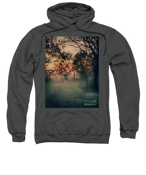Gated Sunset Sweatshirt