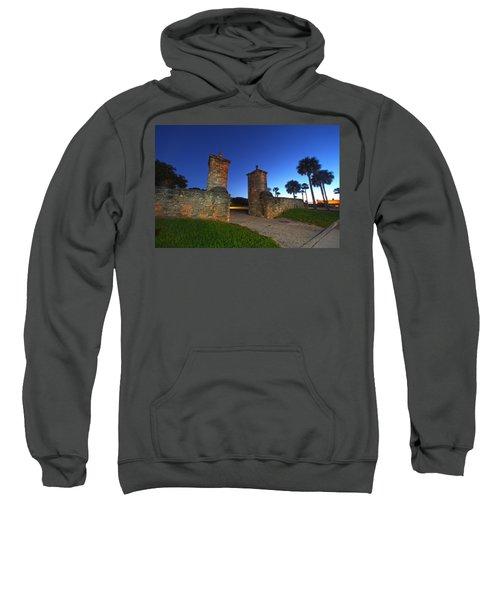 Gates Of The City Sweatshirt