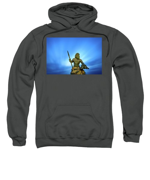 Gateway To The Sea Sweatshirt