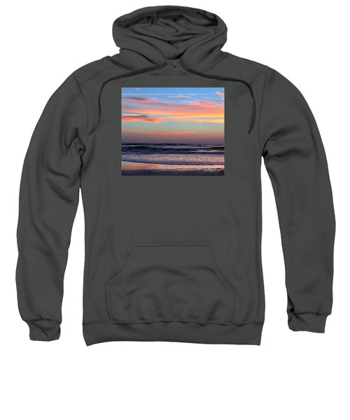 Gator Sunrise 10.31.15 Sweatshirt