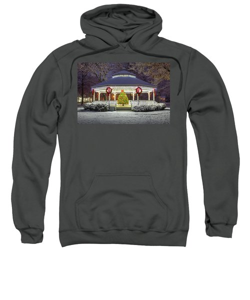 Gazebo In Beaver Pa Sweatshirt
