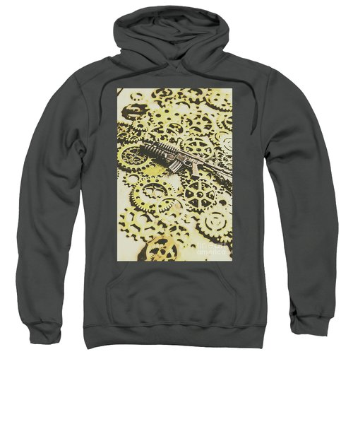 Gears Of War Sweatshirt