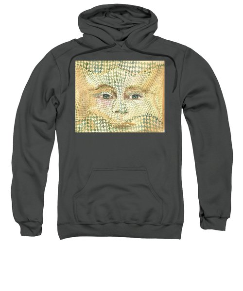 Gender Jester  Sweatshirt