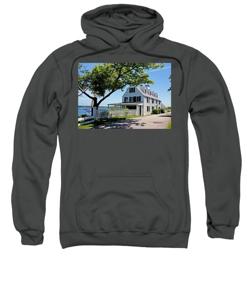 George Walton House In Newcastle Sweatshirt