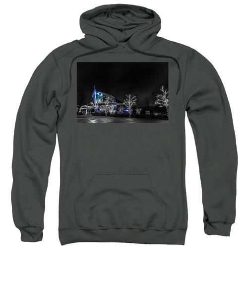 Georgia Aquarium Sweatshirt