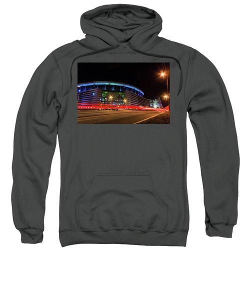 Georgia Dome Sweatshirt