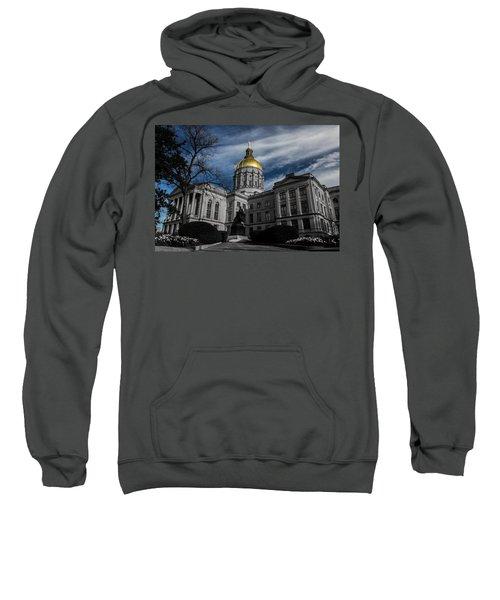 Georgia State Capital Sweatshirt
