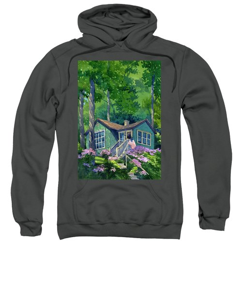 Georgia Townsend House Sweatshirt