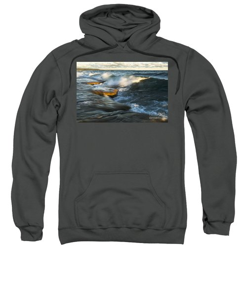 Georgian Bay Sunrise Sweatshirt